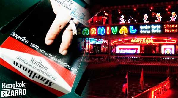 Viagra Tailandia tabaco impotencia
