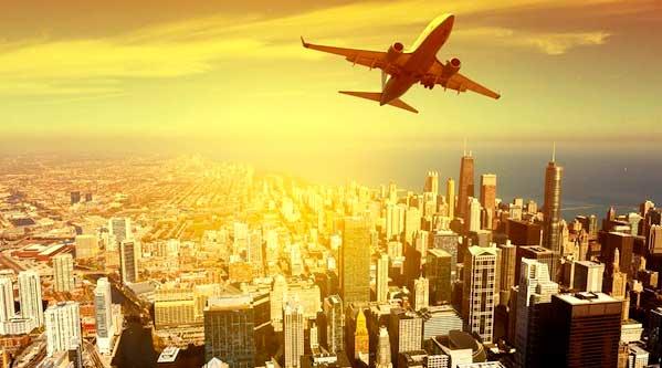 Viajes expatriado