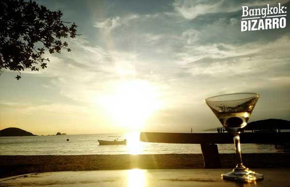 Koh Mak isla tailandia