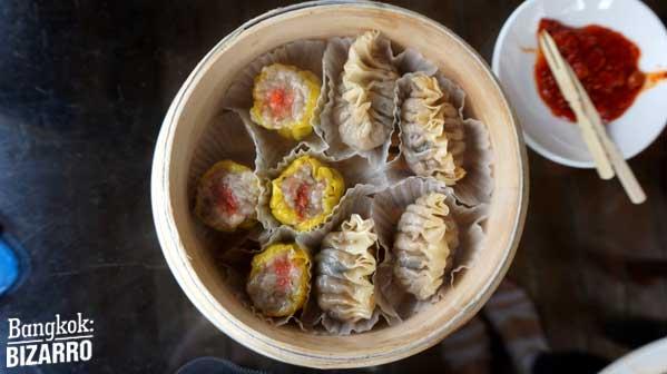 Comida Taiwan
