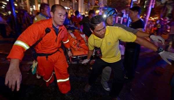 Foto: Pornchai Kitwonsakul / AFP.