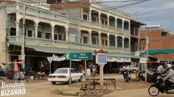 Camboya Battambang
