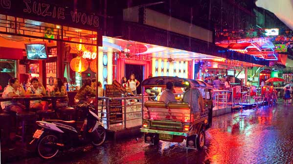 Economía tailandesa