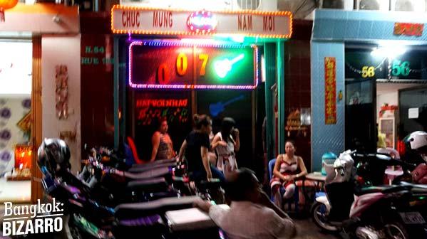 luces rojas camboya