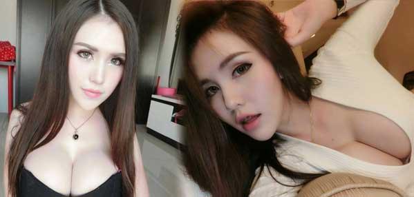 cascarones Tailandia