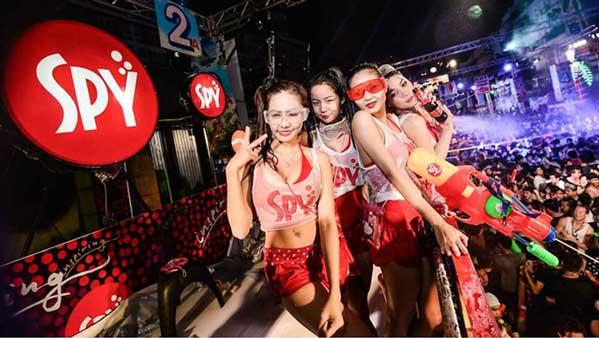 Songkran RCA
