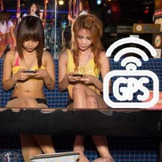 Noticias bizarras Tailandia