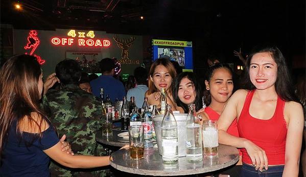 fiesta extrarradio bangkok