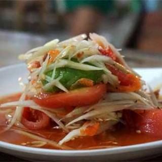 comida de tailandia