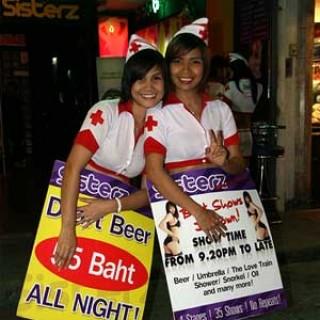 Pattaya putas