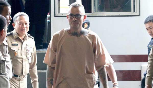 Artur Segarra juicio