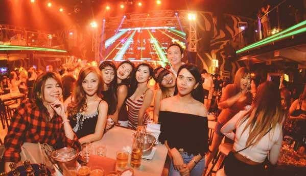 ZZYZX Club Manila