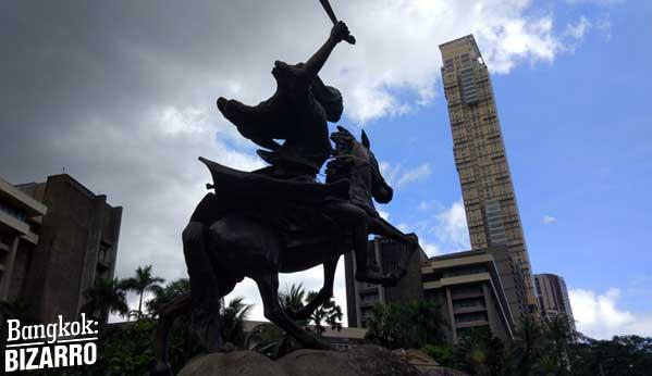 Manila Historia