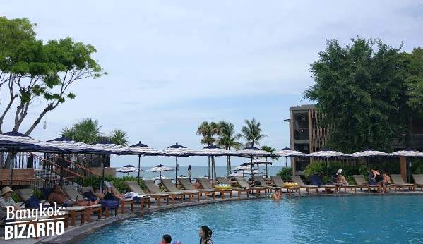 Marriott Resort Hua Hin