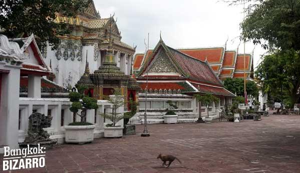 Templos Tailandia