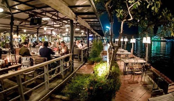 The View Bangkok