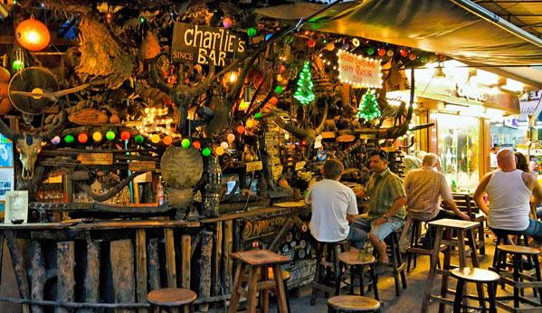 Cheap Charlie's Bangkok