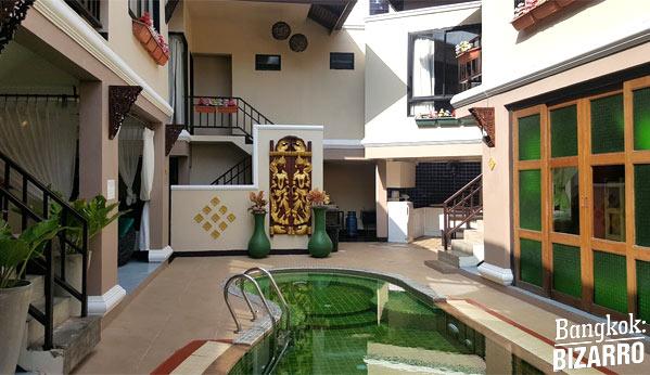 Villa Pattaya