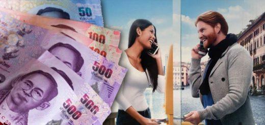 Tailandia caro o barato