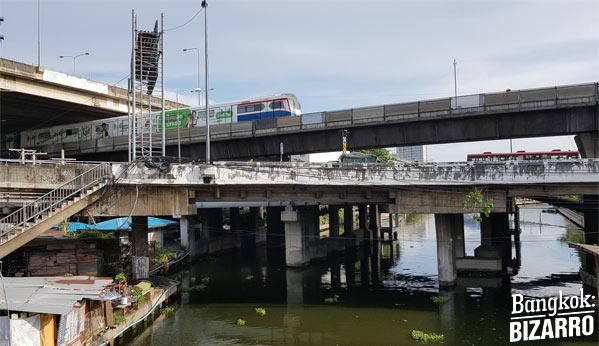 Bangkok canales
