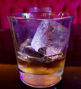 Whisky caro Bangkok