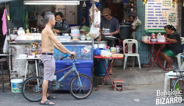 Calle Bangkok