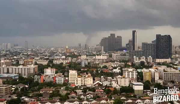 vistas Tailandia Bangkok